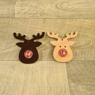 Baubles - Chocolate holders